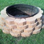 Tractor Rim Fire Pit Ideas