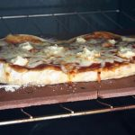 pizza stone instructions first use