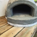 $135 Wood-Fired Pizza Oven