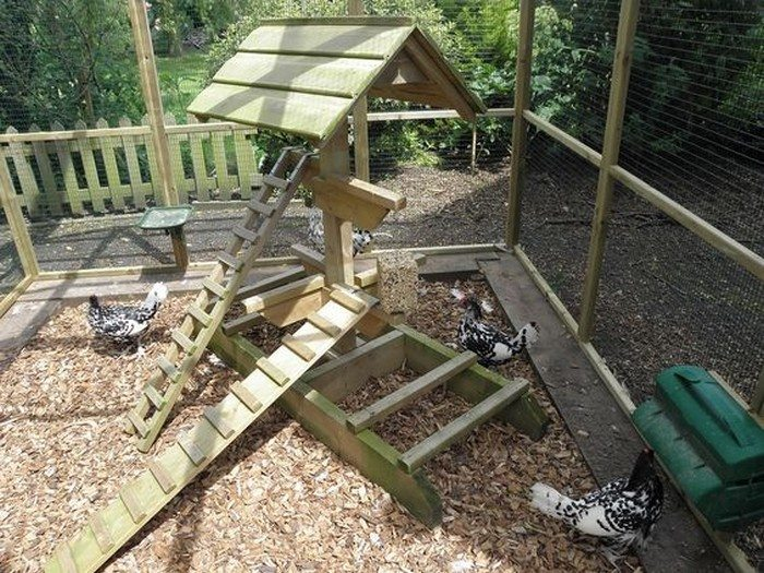 Backyard Jungle Gym Ideas : Thanks to Chicken Boo for this great project You can get stepbystep