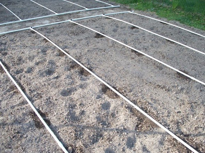 Build a drip irrigation system for under 50 DIY
