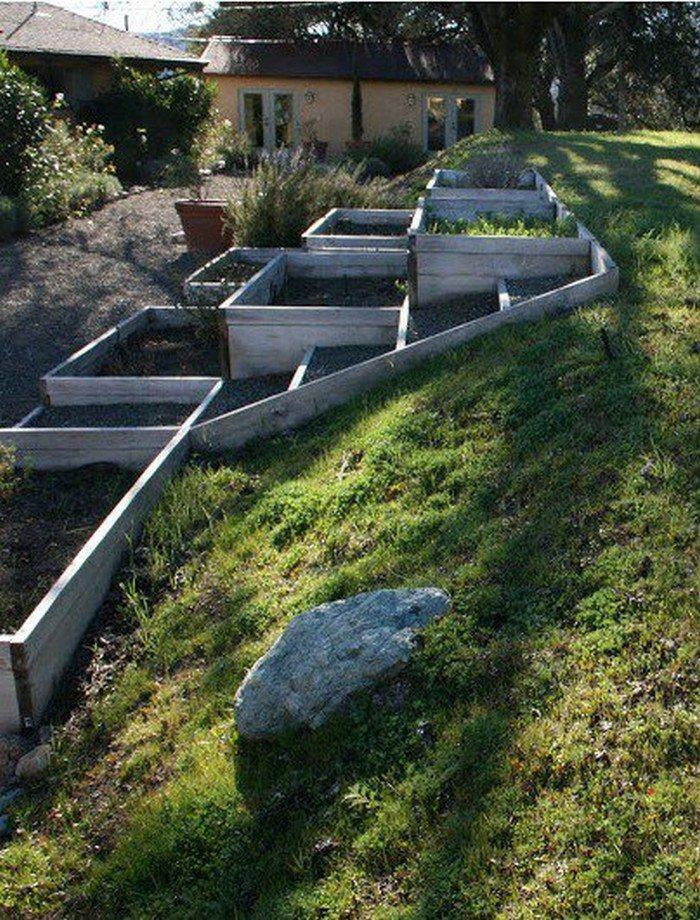 garden bed retaining wall ideas. retaining wall ideas - raised garden beds bed