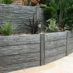 Retaining Wall Ideas - Concrete