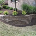 Retaining Wall Ideas - Blocks