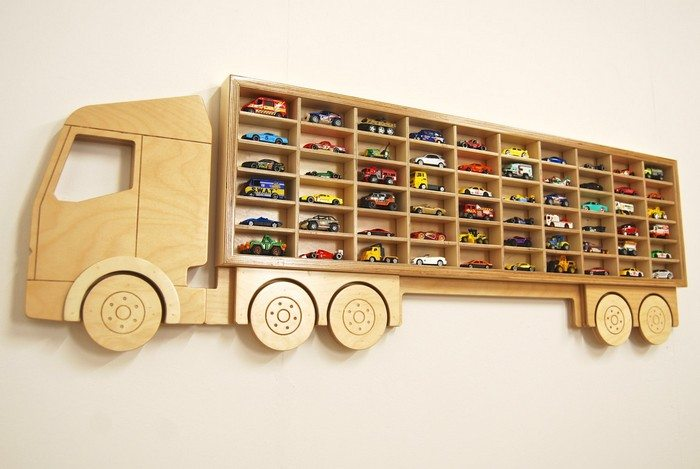Superieur Images Of Toy Truck Storage Ideas