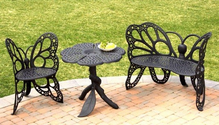 Whimsical Butterfly Chair Diy Projects For Everyone