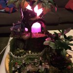 Fairy House Lamp