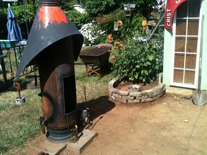 Water Heater Recycling Ideas Diy Projects For Everyone