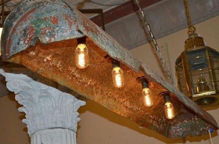 Water Heater Recycling Ideas