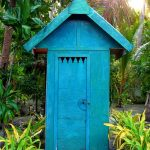 Garden Tool Shed Ideas