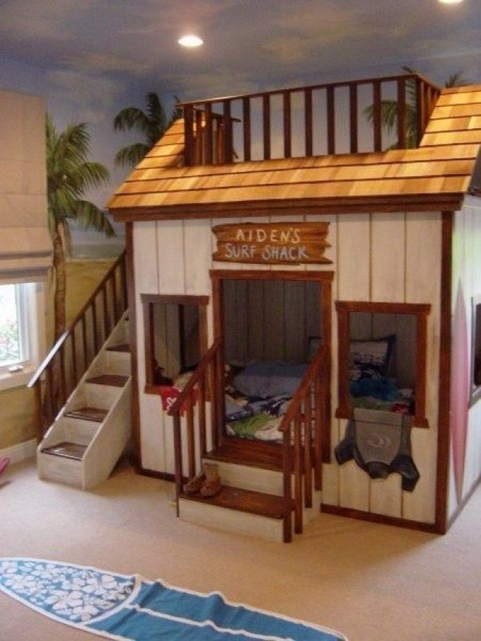 Captivating Kids Playbed Ideas