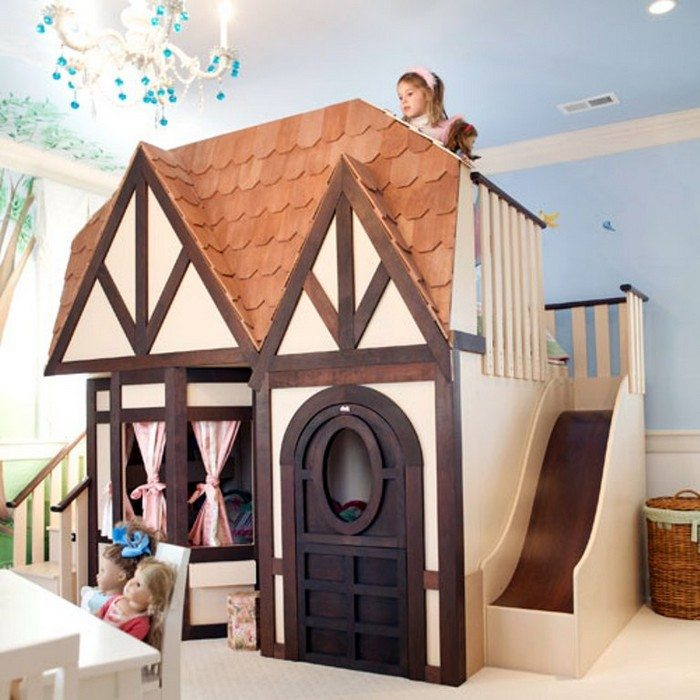 Marvelous Kids Playbed Ideas