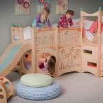 Kids Playbed Ideas