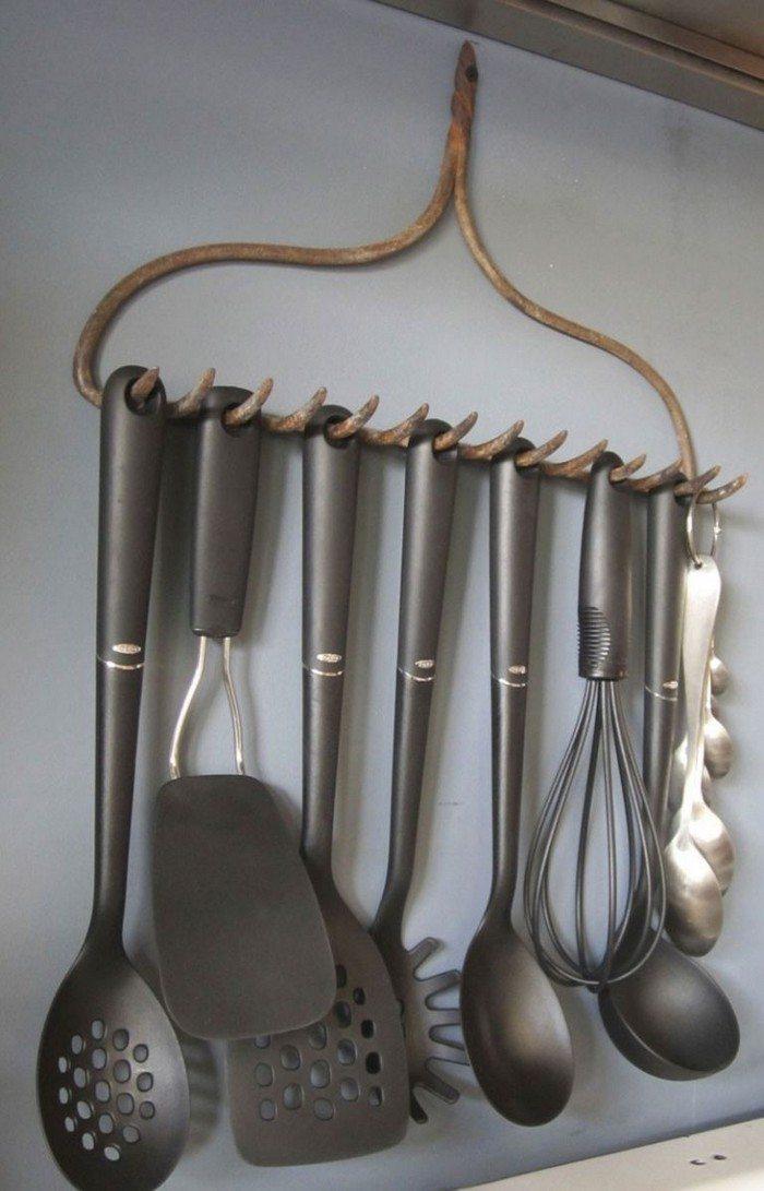 Attrayant Kitchen Utensil Storage Ideas