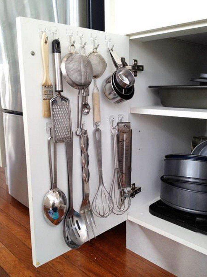 Kitchen Utensil Storage Ideas Part - 20: Kitchen Utensil Storage Ideas