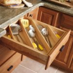 Kitchen Utensil Storage Ideas