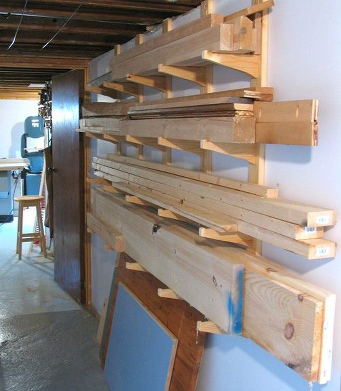 scrap enchanting plans and capable plywood storage ideas ultimate cart rack wood lumber easy