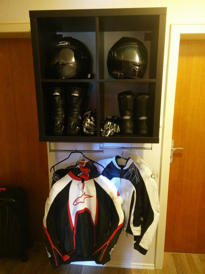 Build a custom sports equipment storage! | DIY projects for everyone!