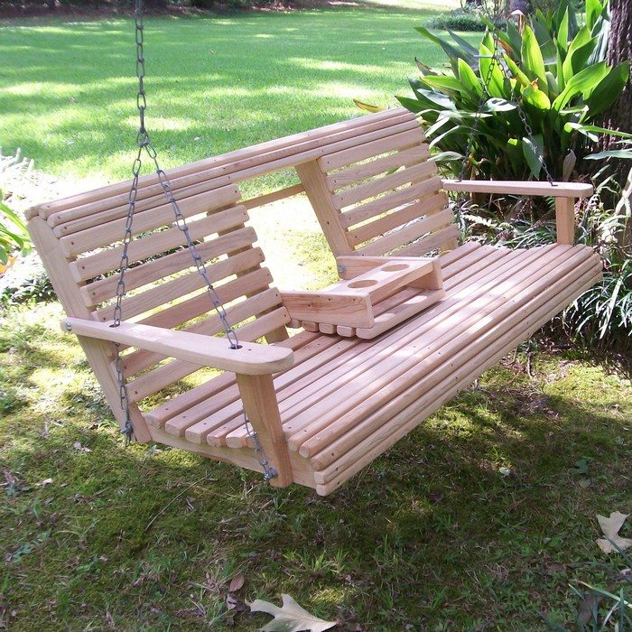 that outdoor swing naps hanging it will swings beds nature worth porch outside make