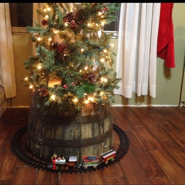 Christmas Tree Extension Cord