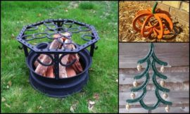 10 things you can make with horseshoes!