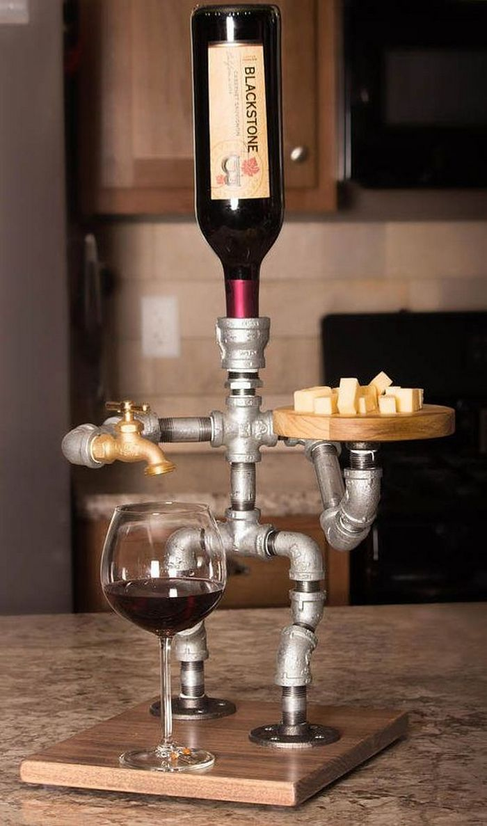 Do It Yourself Beverage Dispenser Diy Projects For Everyone