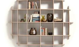 Build Your Own Massironi Shelf