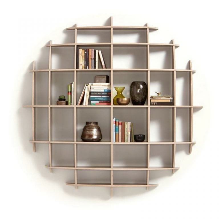 Build Your Own Massironi Shelf