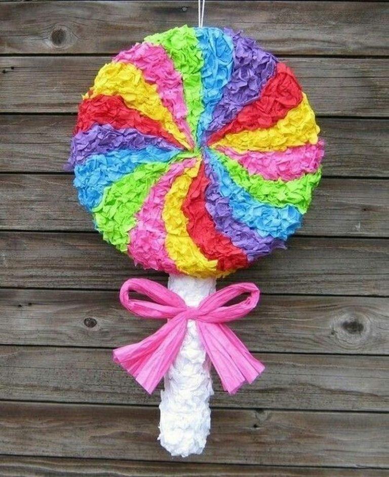 How to Make a Custom Piñata