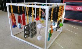 DIY Puppy Play Box