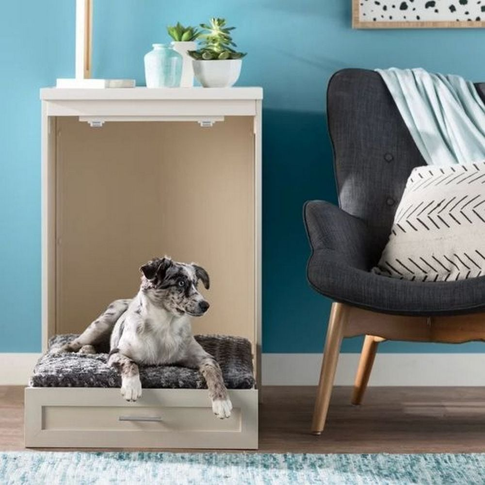 How To Build A Pet Murphy Bed Diy Projects For Everyone
