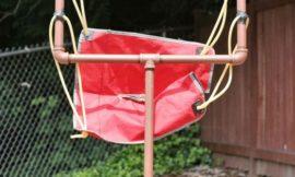 How to Build a DIY Backyard Slingshot