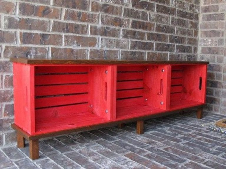 How to Build a Bench From Crates