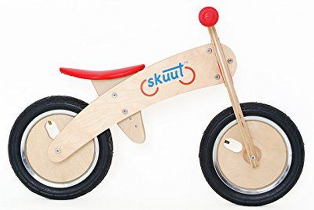 Got an old child's bike lying around? You can make this project at no cost!