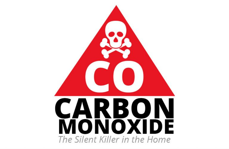 Carbon Monoxide – the silent killer