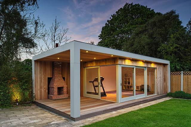 Your Guide to Designing Your Own Garden Room