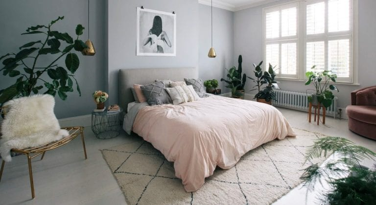 How to Choose the Perfect Bed for Your Bedroom