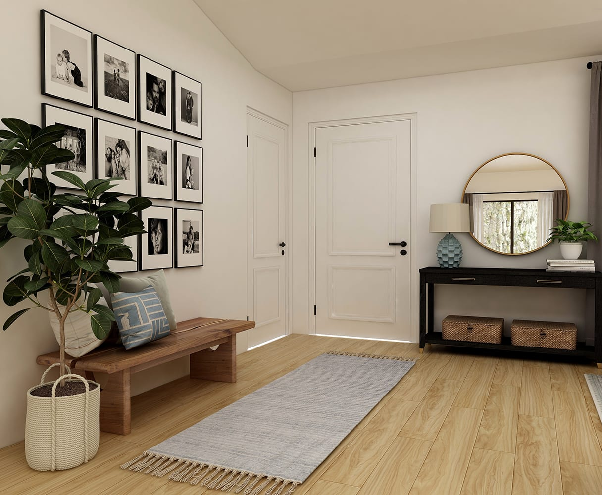 How to Make Any Entryway More Efficient